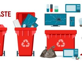 Understanding the Horrifying Hazards of E-Waste 101