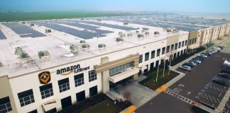 Amazon Adds 3.4GW of Renewables, Overtakes Google as Top Corporate Clean Power Buyer