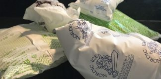 Food Delivery Cold Packs: Reuse, Upcycling, & Recycling Tips