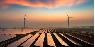 India Is Building the World's Largest Hybrid Renewable Energy 'Megapark'