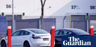 Global sales of electric cars accelerate fast in 2020 despite pandemic