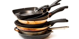 How To Recycle Your Old Cookware