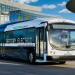 Proterra Set To Take Heavy-Duty Electric Vehicle Business Public via SPAC Transaction