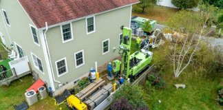 Dandelion Raises $30M to Scale Up Home Geothermal Energy