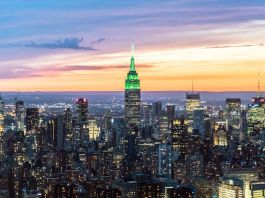 Empire State Building Realty Trust Now 100% Powered by Wind