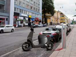 The Electric Motorcycle Industry Is Set to Grow In 2021