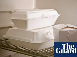 Polystyrene to be phased out next year under Australia's plastic waste plan