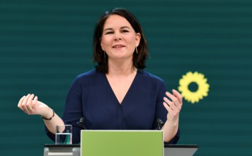 Could a Green Party chancellor lead Germany?