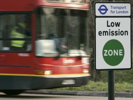 The UK's Clean Air Zone plans will save lives and money. Here's how