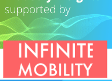 Infinite Mobility And Its Solar Electric Vehicle Are Partnering With TukTuk Life For Record-Breaking Trip Around The World