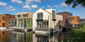 Lessons from Schoonschip, Amsterdam's floating eco-village
