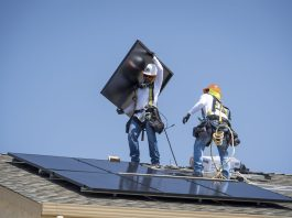 Inside Clean Energy: The Rooftop Solar Income Gap Is (Slowly) Shrinking
