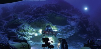 Deep-sea mountains: Earth's unexplored ecosystems that are teeming with life