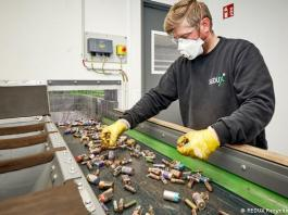 Battery recycling gains speed as new EU regulation pushes investment