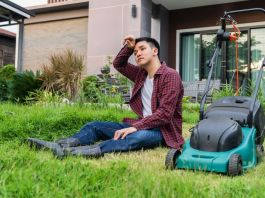 Tired of Mowing? Here's How To Replace Your Grass Lawn
