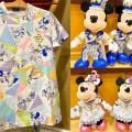 【TDS】ミッキーたちが誘う輝く海へ!東京ディズニーシー20周年グッズ♪カチューシャ、ぬいぐるみなど