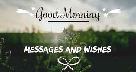 good morning wishes 2020
