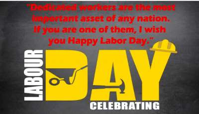 labor day messages 2020
