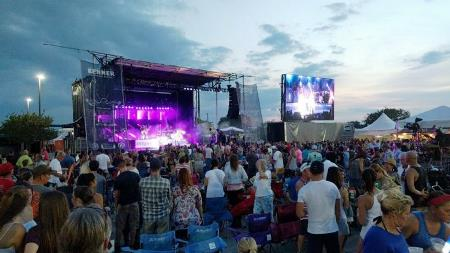 labor day weekend 2021 festivals near me