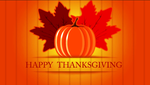 Happy Thanksgiving Images 2020