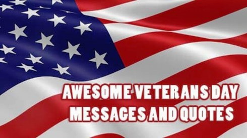 Veterans Day Images And Quotes 2020
