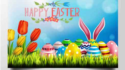 Easter Day 2021