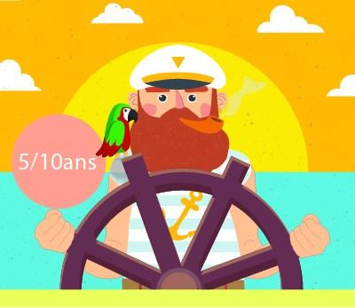 Capitaine Météo