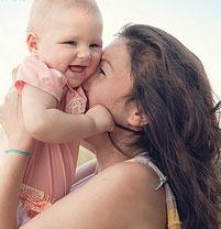Maman-heureuse