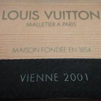 Louis Vuitton - only a few days to go... / nur noch wenige Tage...