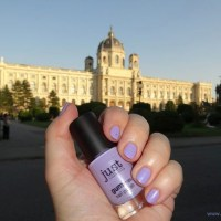 Around the World in 80 Days - Traveling Nail Polish