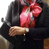 How I Wear My: Gray