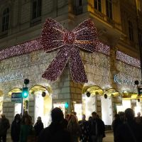 Window Shopping in Vienna