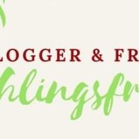 Frühlings-Frisch - ü30Blogger & Friends
