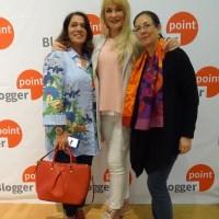 Frühlingserwachen auf dem BloggerPoint in Düsseldorf - Teil 1
