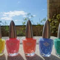 California Feeling und die Happy Hippie Collection von Bio Sculpture