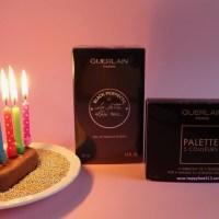 La Petite Robe Noire Black Perfecto & Guerlain Eyeshadow Giveaway