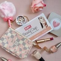 Eintrittskarte für die BUNTE Beauty Days - Gewinnspiel