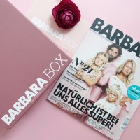 Ab in den Winter mit der BARBARA Box Girls Night Out