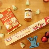 Schummel-Kekse im Advent und ein LV Keksausstecher zu gewinnen