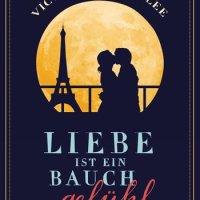 Buchrezension: Liebe ist ein Bauchgefühl. Roman von Victoria Brownlee