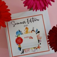 Die neue InStyle Summer Edition Box - Unboxing
