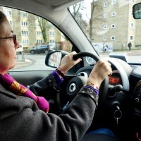 Vom Oldtimer zum Elektroauto - Fahrerlebnisse