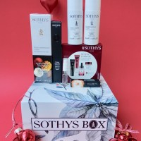 Die Winter Edition der SOTHYS Box
