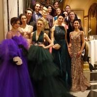 Couture Salon 2020 - Kleider für den Wiener Opernball