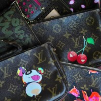 Pochette Accessoires, All About Bags - ü30 Blogger & Friends