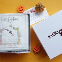 Die neue Fall Edition 2020 InStyle Box - Unboxing