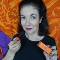 Hermès Boite Orange – den orangefarbenen Klassiker gibt es nun auch als Lippenstift