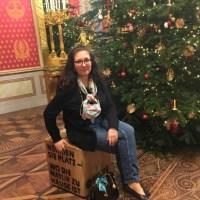 Von einem Spucktest, COVID-19 Ängsten und einem etwas anderen Weihnachtsfest