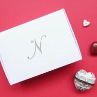 Grüße zum Valentinstag von die Nikolai