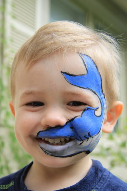 Face Painting Ideas Happy Faces Party